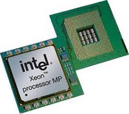 процессор Intel Xeon E7458