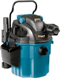 промышленный пылесос Bort BSS-1518-Pro