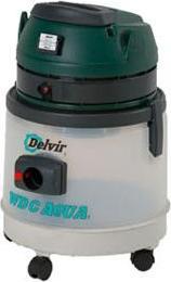 промышленный пылесос Delvir WDC AQUA