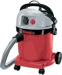 промышленный пылесос Kress 1400 RS EA