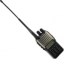 рация Kenwood TH-UVF2 UHF