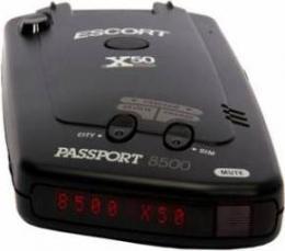 радар-детектор Escort 8500 X50 INTL