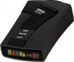 радар-детектор Mystery MRD-205S