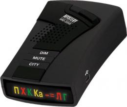 радар-детектор Mystery MRD-305VS