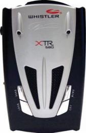 радар-детектор Whistler XTR-580