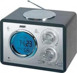 радиобудильник AEG MR-4104