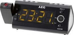 радиобудильник AEG MRC-4121