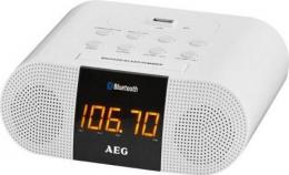 радиобудильник AEG MRC-4132 BT