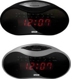 радиобудильник Mystery MCR-33