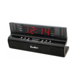 радиобудильник Tesler CR-250