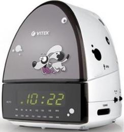 радиобудильник Vitek VT-3509