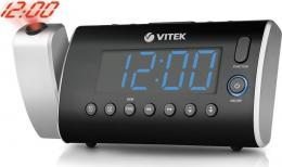 радиобудильник Vitek VT-3519