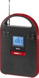 радиоприемник AEG MMR-4128