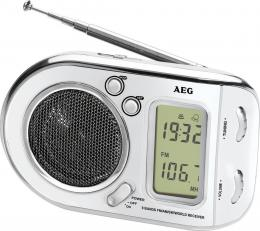 радиоприемник AEG WE-4125