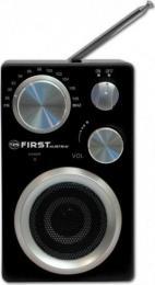 радиоприемник First 1900-2