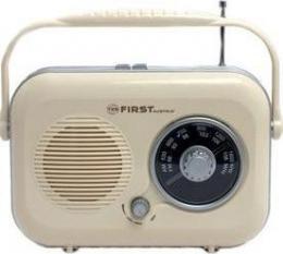 радиоприемник First 1906