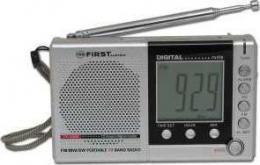 радиоприемник First 2305