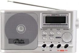 радиоприемник Ritmix RPR-1380