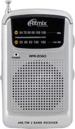 радиоприемник Ritmix RPR-2060