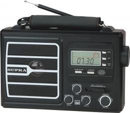 радиоприемник Supra ST-110