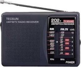 радиоприемник Tecsun R-202T