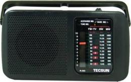 радиоприемник Tecsun R-303
