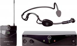 радиосистема AKG Perception Wireless 45 Sports Set BD-U2