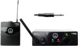радиосистема AKG WMS40 Mini Instrumental Set BD US45A