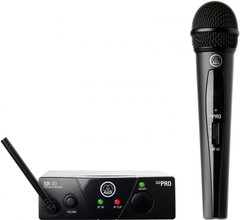 радиосистема AKG WMS40 Mini Vocal Set Band ISM1