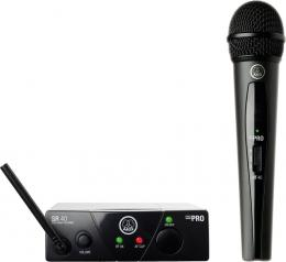 радиосистема AKG WMS40 Mini Vocal Set BD US45B