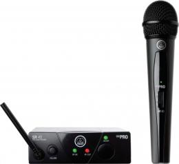 радиосистема AKG WMS40 Mini Vocal Set US45B