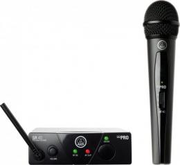 радиосистема AKG WMS40 Mini Vocal Set US45C