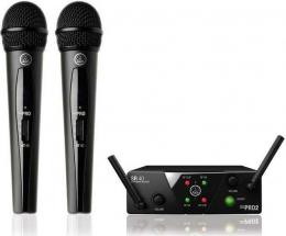 радиосистема AKG WMS40 Mini2 Vocal ISM23