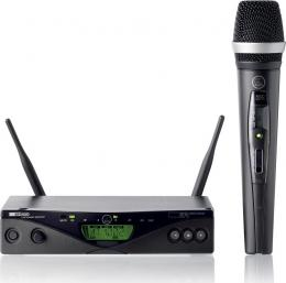 радиосистема AKG WMS450 Vocal Set
