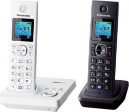радиотелефон Panasonic KX-TG7862