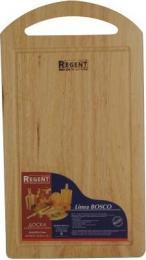 разделочная доска Regent Inox 93-BO-2-10.1