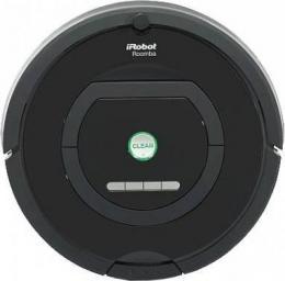 робот-пылесос iRobot Roomba 770