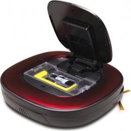 робот-пылесос LG VR6270LVM