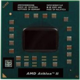 процессор AMD AMD Athlon II Dual-Core Mobile M320