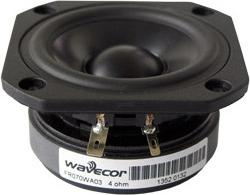 широкополосный динамик Wavecor FR070WA03-01