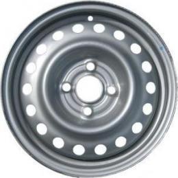 штампованные диски Eurodisk 54A51R