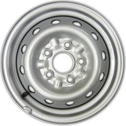 штампованные диски KFZ 6085