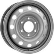 штампованные диски KFZ 9207