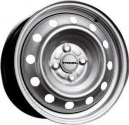 штампованные диски Trebl 52A36C
