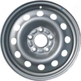 штампованные диски Trebl 9680
