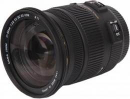 объектив Sigma AF 17-50mm f/2.8 EX DC OS HSM Sigma SA