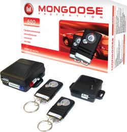 сигнализация Mongoose 600S