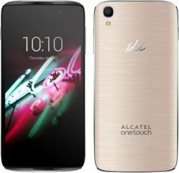 смартфон Alcatel One Touch IDOL 3 6039Y