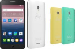 смартфон Alcatel One Touch POP STAR 5022D