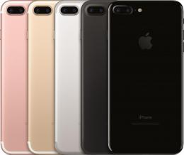 смартфон Apple iPhone 7 Plus 128Gb